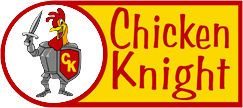 Chicken Knight